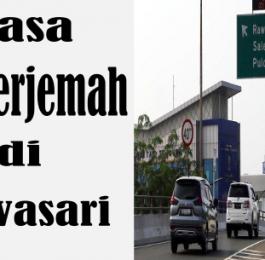 Penerjemah tersumpah di Rawasari